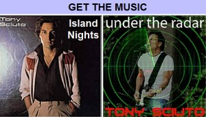 Tony Sciuto Music, Island Nights, Under The Radar